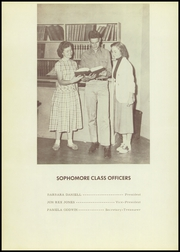 Page 24, 1951 Edition, Albany High School - Lion Yearbook (Albany, TX) online yearbook collection