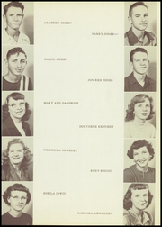 Page 27, 1951 Edition, Albany High School - Lion Yearbook (Albany, TX) online yearbook collection