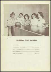 Page 32, 1951 Edition, Albany High School - Lion Yearbook (Albany, TX) online yearbook collection