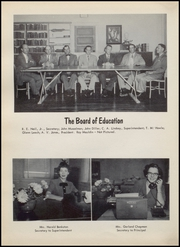 Page 12, 1953 Edition, Albany High School - Lion Yearbook (Albany, TX) online yearbook collection