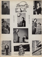 Page 14, 1956 Edition, Albany High School - Lion Yearbook (Albany, TX) online yearbook collection