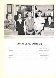 Page 14, 1961 Edition, Albany High School - Lion Yearbook (Albany, TX) online yearbook collection
