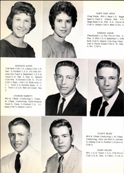 Page 16, 1961 Edition, Albany High School - Lion Yearbook (Albany, TX) online yearbook collection