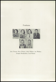 Page 55, 1949 Edition, Rotan High School - Yellowhammer Yearbook (Rotan, TX) online yearbook collection