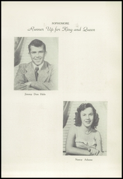 Page 63, 1949 Edition, Rotan High School - Yellowhammer Yearbook (Rotan, TX) online yearbook collection