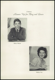 Page 64, 1949 Edition, Rotan High School - Yellowhammer Yearbook (Rotan, TX) online yearbook collection
