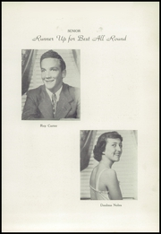 Page 65, 1949 Edition, Rotan High School - Yellowhammer Yearbook (Rotan, TX) online yearbook collection