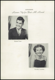 Page 66, 1949 Edition, Rotan High School - Yellowhammer Yearbook (Rotan, TX) online yearbook collection