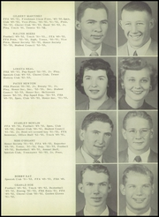 Page 17, 1953 Edition, Rotan High School - Yellowhammer Yearbook (Rotan, TX) online yearbook collection