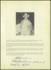 Page 7, 1953 Edition, Rotan High School - Yellowhammer Yearbook (Rotan, TX) online yearbook collection