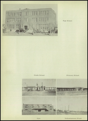 Page 8, 1953 Edition, Rotan High School - Yellowhammer Yearbook (Rotan, TX) online yearbook collection