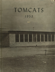 Page 1, 1953 Edition, Tom Bean High School - Tom Cat Yearbook (Tom Bean, TX) online yearbook collection