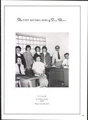 Page 109, 1975 Edition, Tom Bean High School - Tom Cat Yearbook (Tom Bean, TX) online yearbook collection