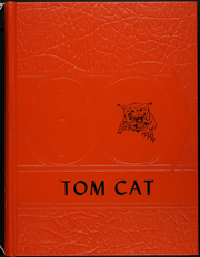 Page 1, 1980 Edition, Tom Bean High School - Tom Cat Yearbook (Tom Bean, TX) online yearbook collection