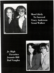 Page 11, 1980 Edition, Tom Bean High School - Tom Cat Yearbook (Tom Bean, TX) online yearbook collection