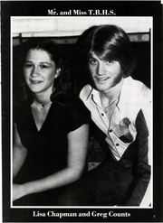 Page 7, 1980 Edition, Tom Bean High School - Tom Cat Yearbook (Tom Bean, TX) online yearbook collection
