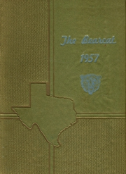 Page 1, 1957 Edition, Hawley High School - Bearcat Yearbook (Hawley, TX) online yearbook collection