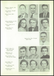 Page 13, 1957 Edition, Hawley High School - Bearcat Yearbook (Hawley, TX) online yearbook collection