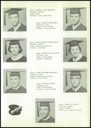 Page 17, 1957 Edition, Hawley High School - Bearcat Yearbook (Hawley, TX) online yearbook collection