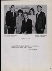 Page 13, 1968 Edition, Hawley High School - Bearcat Yearbook (Hawley, TX) online yearbook collection