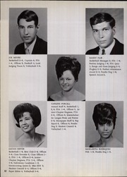 Page 16, 1968 Edition, Hawley High School - Bearcat Yearbook (Hawley, TX) online yearbook collection