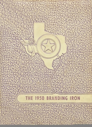 1950 Edition, Mason High School - Branding Iron Yearbook (Mason, TX)