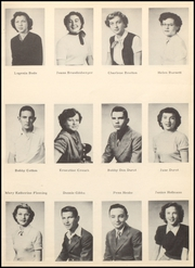Page 41, 1951 Edition, Mason High School - Branding Iron Yearbook (Mason, TX) online yearbook collection