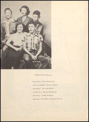 Page 46, 1951 Edition, Mason High School - Branding Iron Yearbook (Mason, TX) online yearbook collection