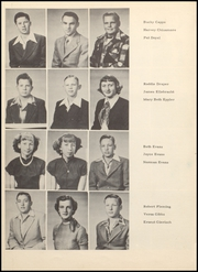 Page 48, 1951 Edition, Mason High School - Branding Iron Yearbook (Mason, TX) online yearbook collection