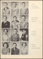 Page 49, 1951 Edition, Mason High School - Branding Iron Yearbook (Mason, TX) online yearbook collection