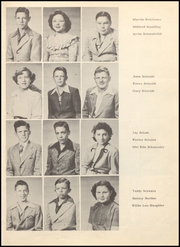 Page 51, 1951 Edition, Mason High School - Branding Iron Yearbook (Mason, TX) online yearbook collection