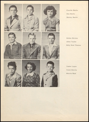 Page 52, 1951 Edition, Mason High School - Branding Iron Yearbook (Mason, TX) online yearbook collection