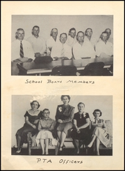 Page 11, 1954 Edition, Mason High School - Branding Iron Yearbook (Mason, TX) online yearbook collection