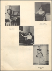 Page 13, 1954 Edition, Mason High School - Branding Iron Yearbook (Mason, TX) online yearbook collection