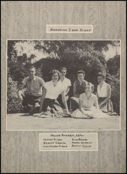 Page 6, 1954 Edition, Mason High School - Branding Iron Yearbook (Mason, TX) online yearbook collection