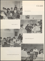 Page 10, 1957 Edition, Mason High School - Branding Iron Yearbook (Mason, TX) online yearbook collection