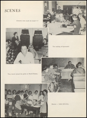 Page 11, 1957 Edition, Mason High School - Branding Iron Yearbook (Mason, TX) online yearbook collection