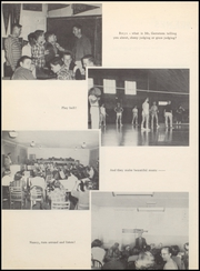 Page 12, 1957 Edition, Mason High School - Branding Iron Yearbook (Mason, TX) online yearbook collection