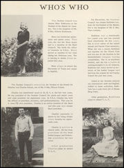 Page 14, 1957 Edition, Mason High School - Branding Iron Yearbook (Mason, TX) online yearbook collection