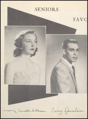 Page 16, 1957 Edition, Mason High School - Branding Iron Yearbook (Mason, TX) online yearbook collection