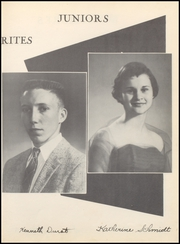 Page 17, 1957 Edition, Mason High School - Branding Iron Yearbook (Mason, TX) online yearbook collection