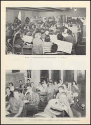 Page 10, 1959 Edition, Mason High School - Branding Iron Yearbook (Mason, TX) online yearbook collection