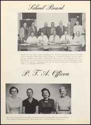 Page 12, 1959 Edition, Mason High School - Branding Iron Yearbook (Mason, TX) online yearbook collection