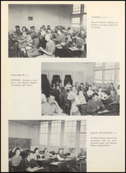 Page 8, 1959 Edition, Mason High School - Branding Iron Yearbook (Mason, TX) online yearbook collection