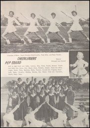 Page 15, 1957 Edition, Blanco High School - Panther Yearbook (Blanco, TX) online yearbook collection