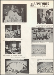 Page 12, 1958 Edition, Blanco High School - Panther Yearbook (Blanco, TX) online yearbook collection