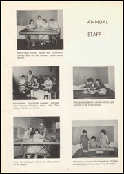 Page 12, 1959 Edition, Blanco High School - Panther Yearbook (Blanco, TX) online yearbook collection