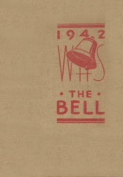 Page 1, 1942 Edition, Whitewright High School - Bell Yearbook (Whitewright, TX) online yearbook collection