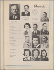 Page 17, 1942 Edition, Whitewright High School - Bell Yearbook (Whitewright, TX) online yearbook collection