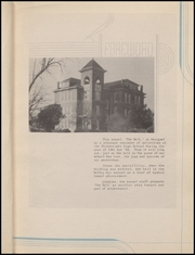 Page 9, 1942 Edition, Whitewright High School - Bell Yearbook (Whitewright, TX) online yearbook collection
